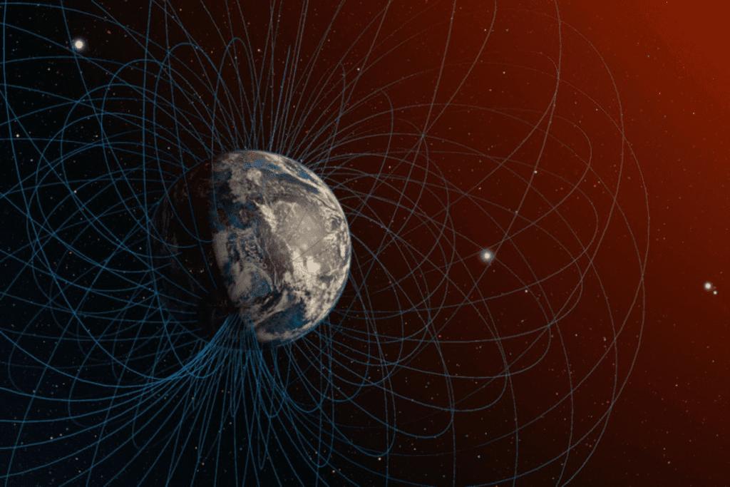 skutki odwrócenia pola magnetycznego