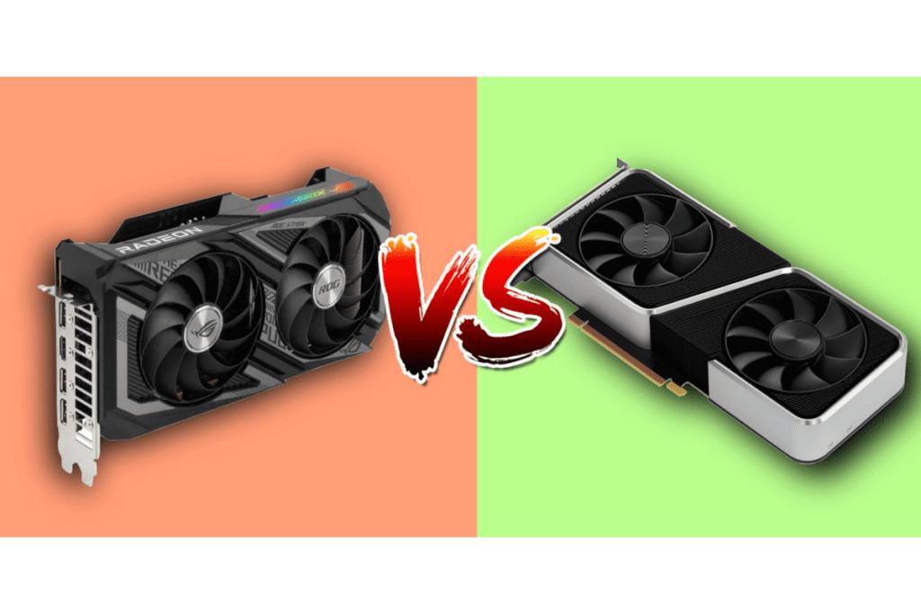 Radeon RX 6600 XT vs GeForce RTX 3060