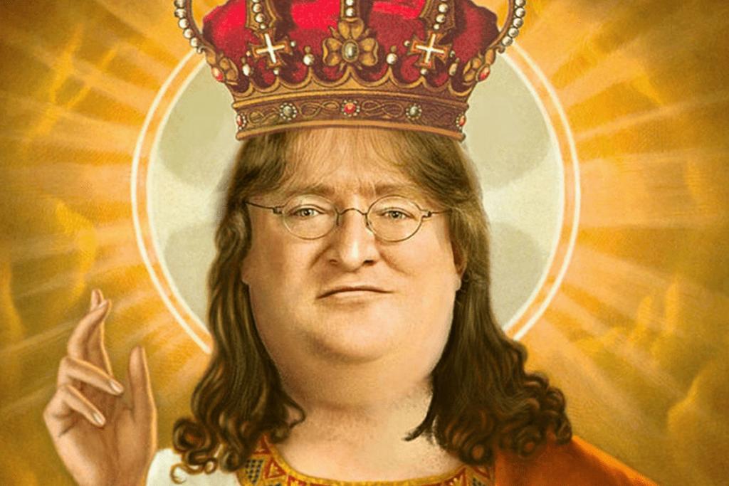 Lord Gaben - mem