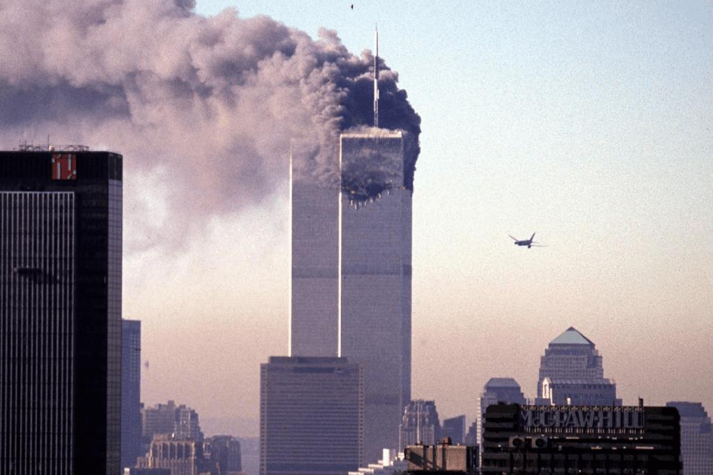 Zamach na WTC z 11 września 2001