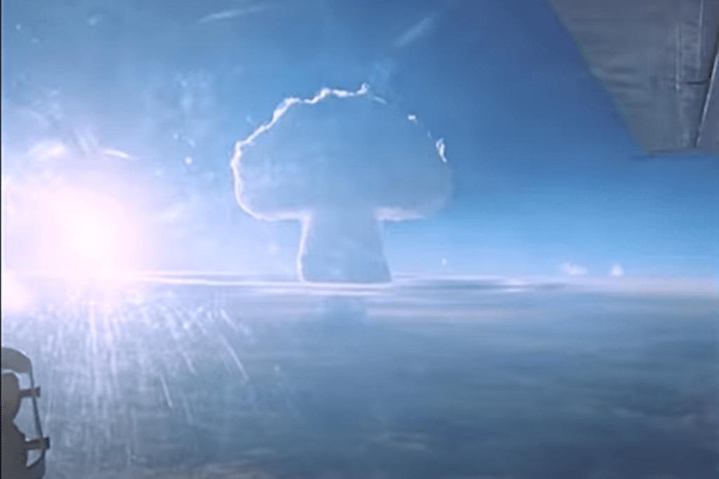 Największa bomba wodorowa