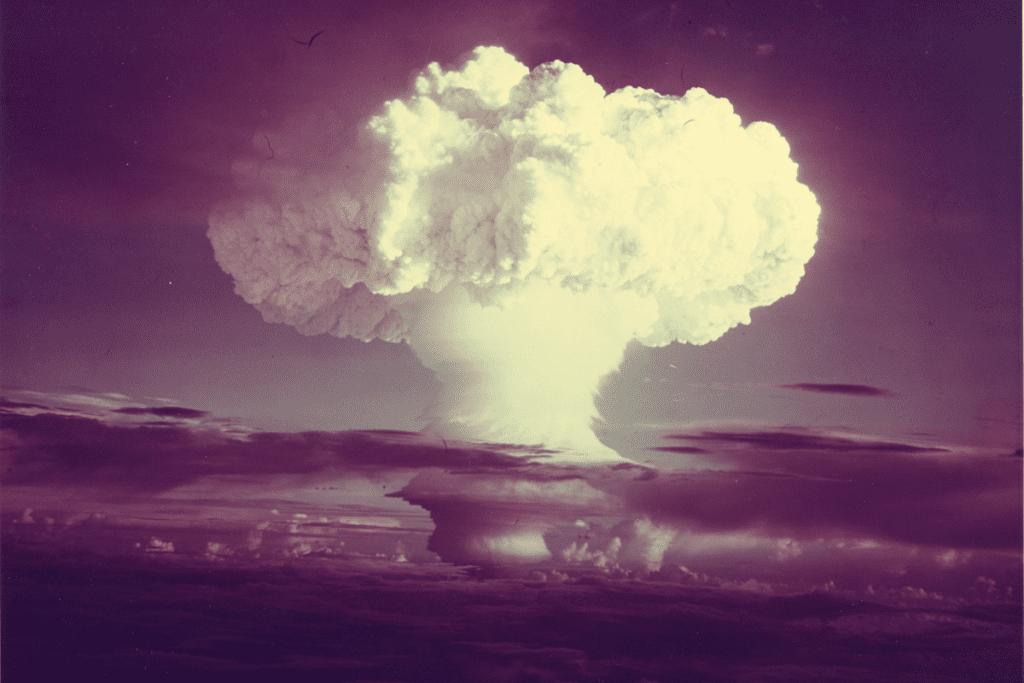 Ivy Mike - pierwsza bomba wodorowa