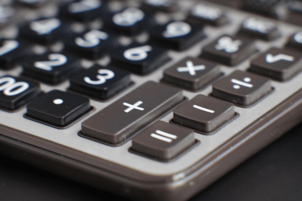 jaki kalkulator na maturę