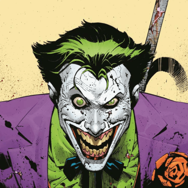 Joker obraz główny
