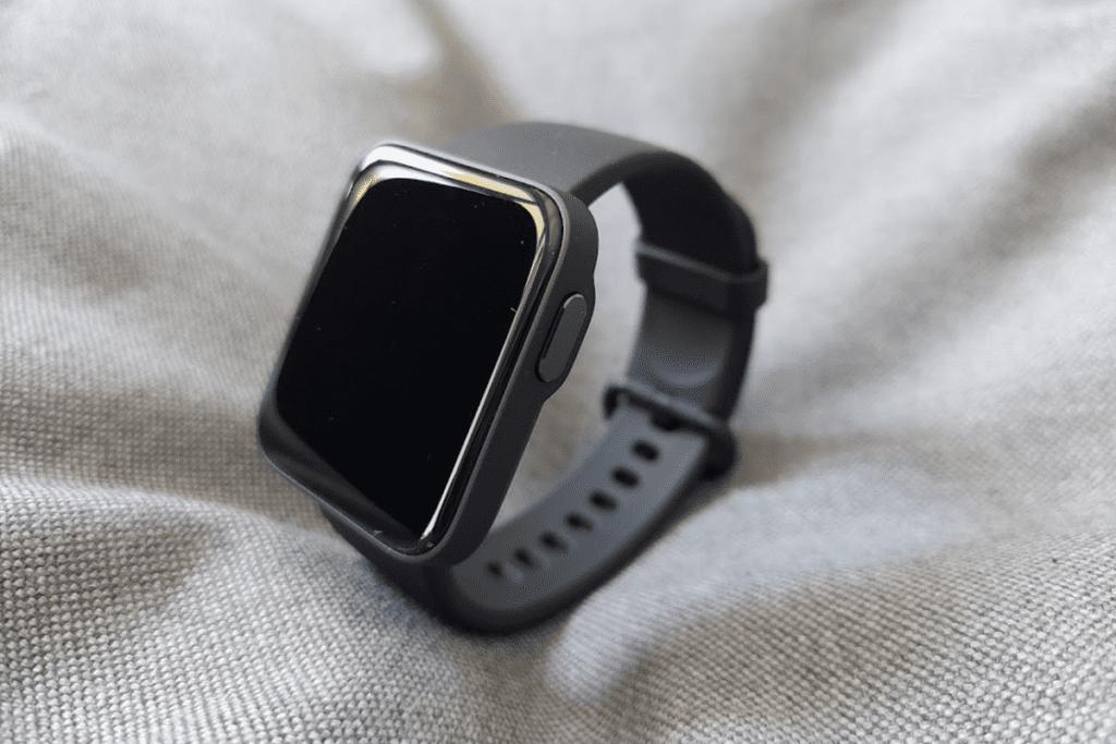 Elegancki smartwatch od Xiaomi