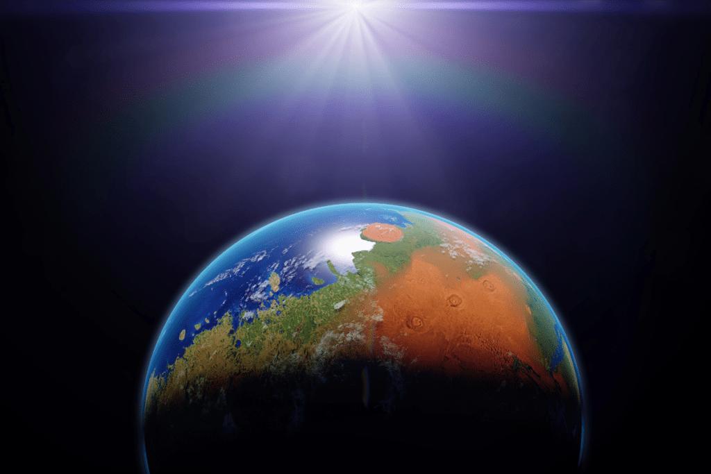 Czy będziemy w stanie stworzyć sobie drugi dom w kosmosie?