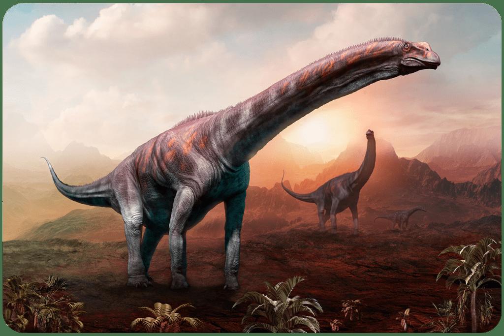 dinozaury gatunki