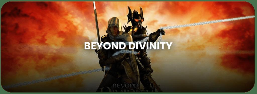 divinity beyond