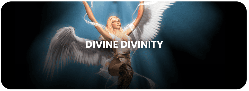 divinity divine