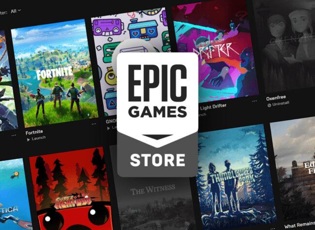 epic games darmowe gry jakie są