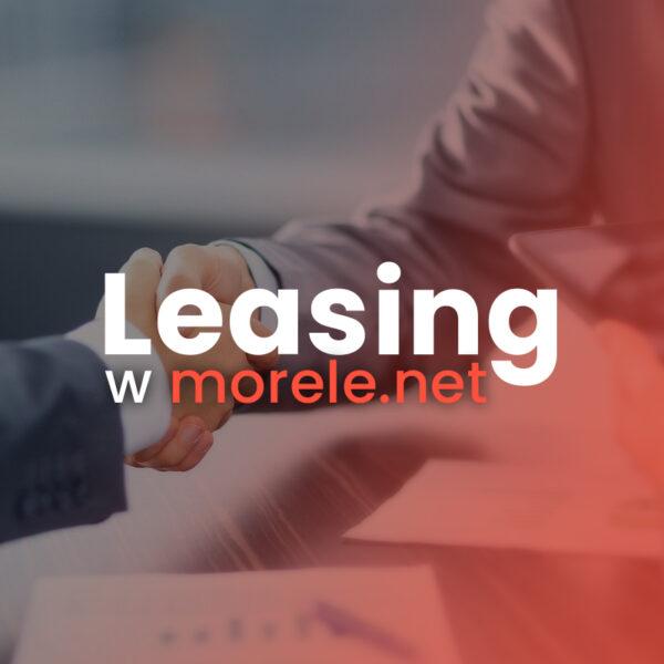 leasing w morele