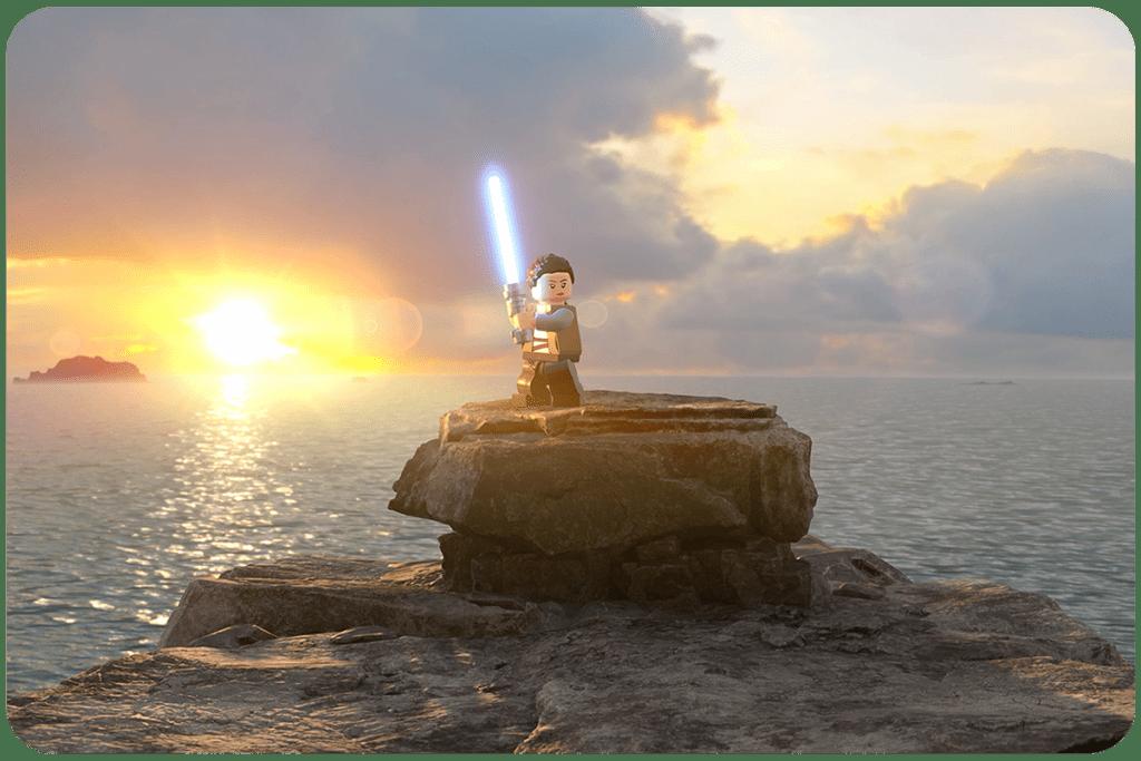 lego star wars skywalker saga zwiastun