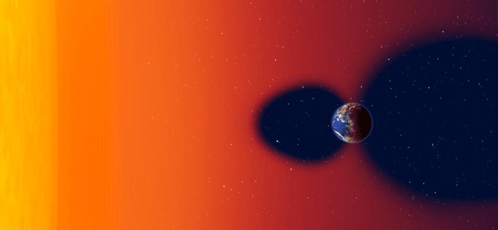 Jądro Ziemi odpowiada za naszą magnetosferę