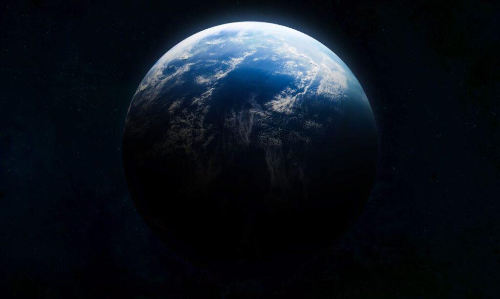 planeta ziemia ile jest oceanów