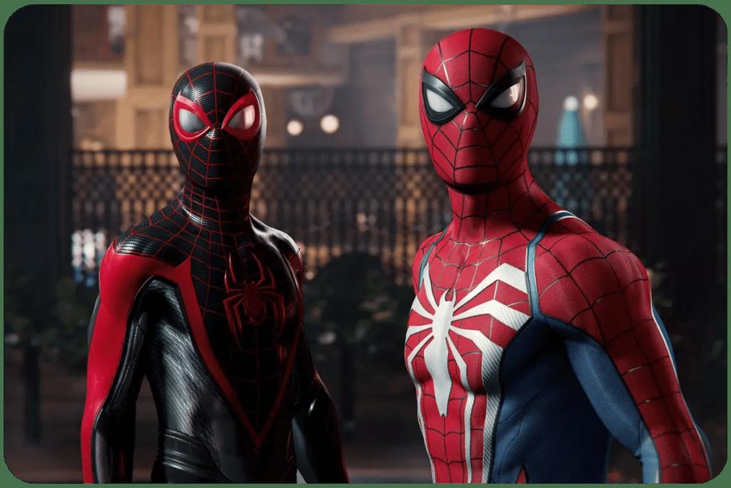 spider-man 2 miles morales