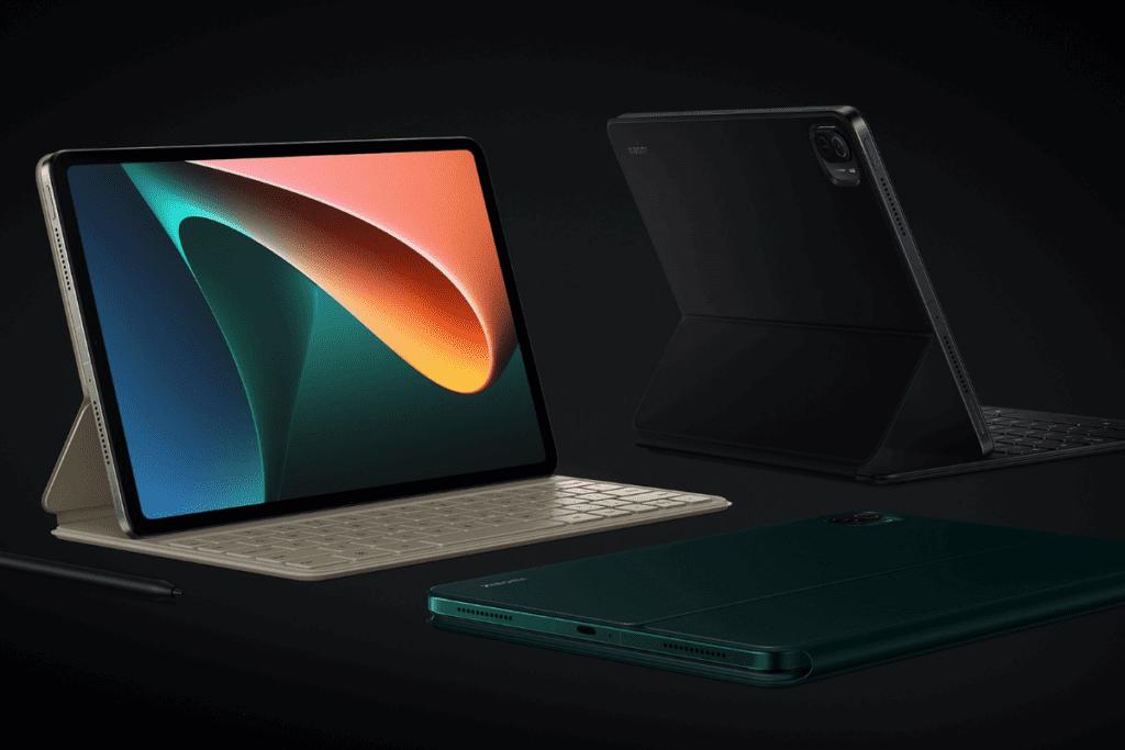 Nowy Tablet od Xiaomi