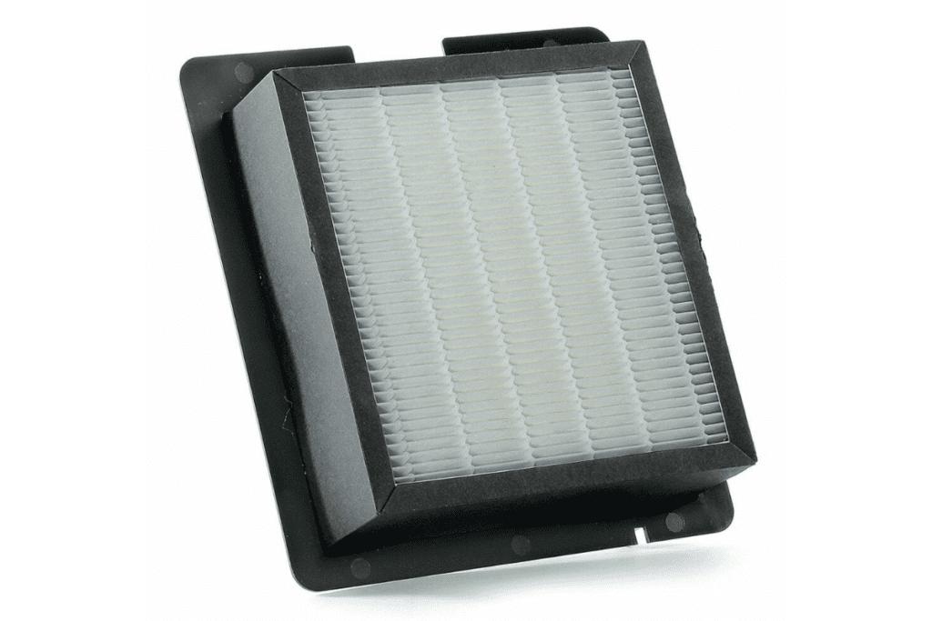 filtr HEPA - zastosowanie