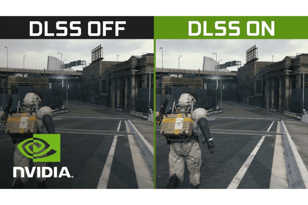 DLSS od Nvidii