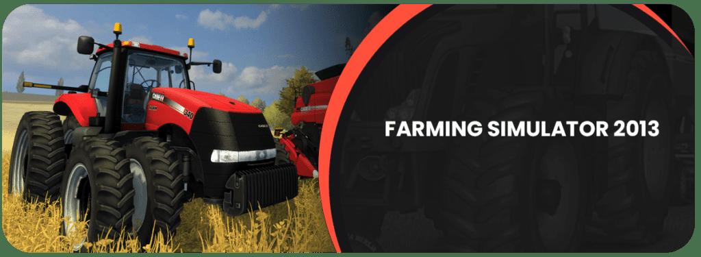 farming simulator jak grać