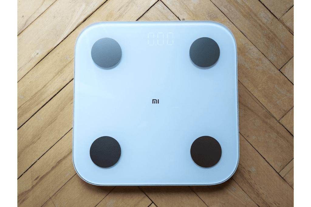 Mi Body Composition Scale 2 w całej krasie