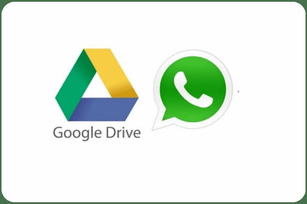 Synchronizacja z Google Drive