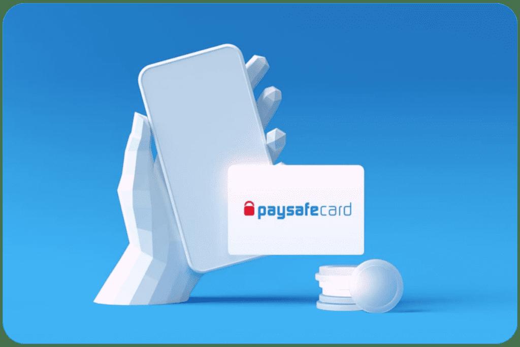 Płatność kartą pre-paid