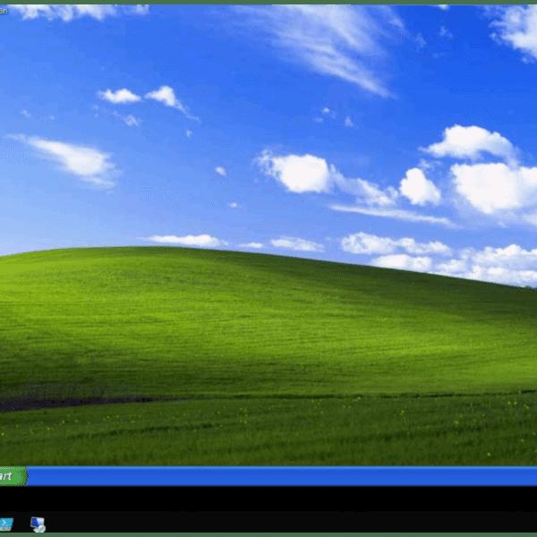 Virtualbox Windows Xp