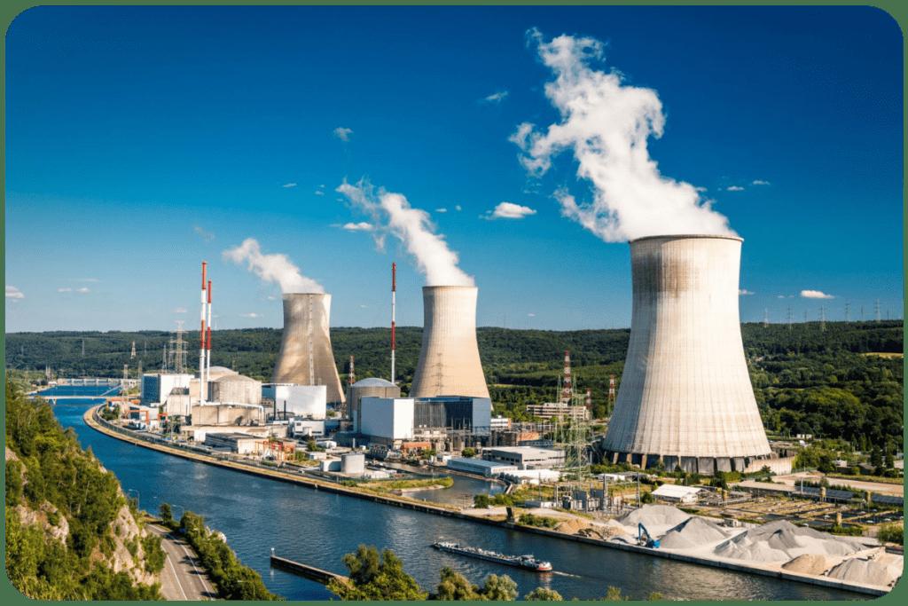 Polska elektrownia atomowa