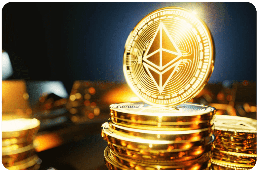 Pieniądz Ethereum