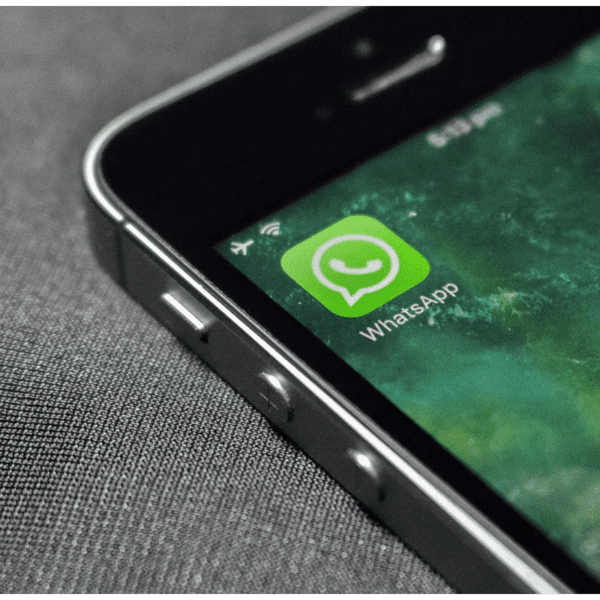 Kopia zapasowa WhatsApp