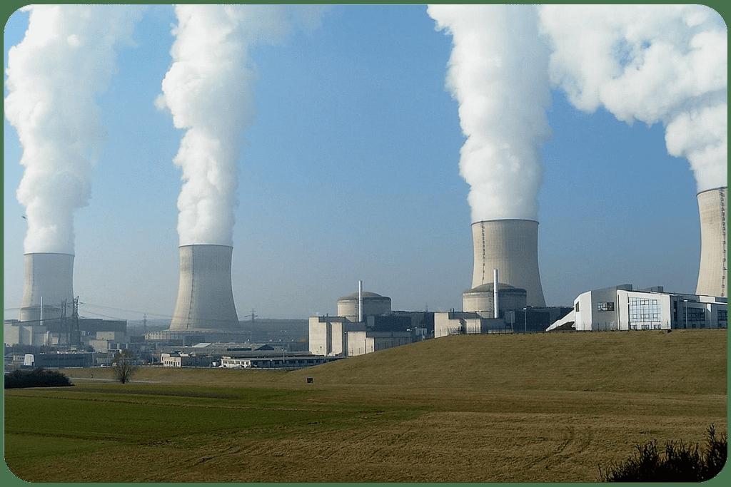 pierwsza elektrownia jądrowa w Polsce