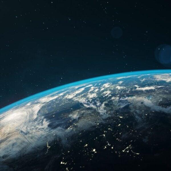 Wiek Ziemi obraz główny