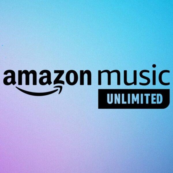 amazon music unlimited hd polska