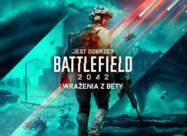 battlefield 2042 wrażenia