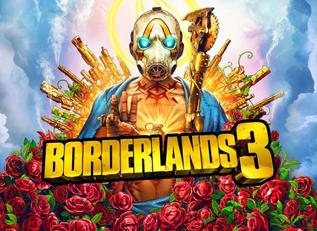 borderlands 3 gearbox