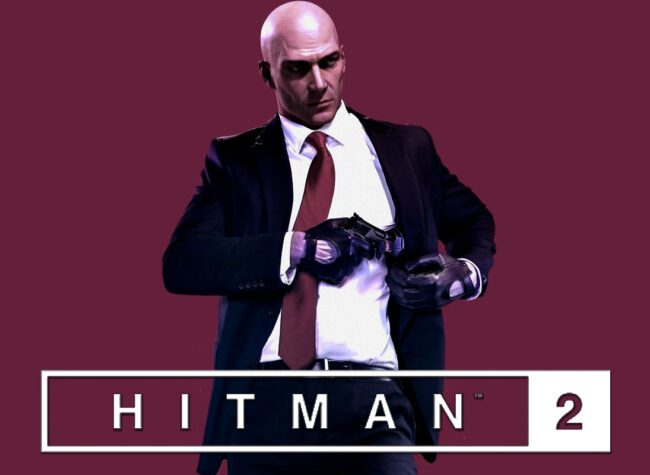hitman 2 2018
