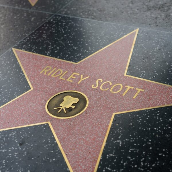 gwiazda ridley scott