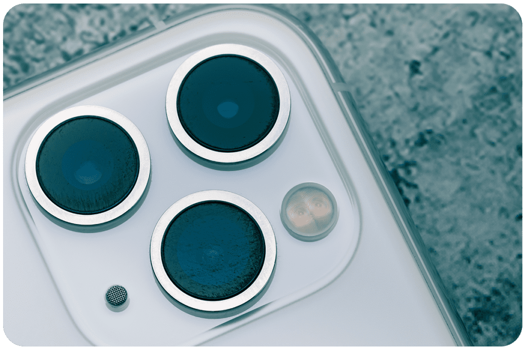 rozdzielczość zdjęcia matryca aparatu